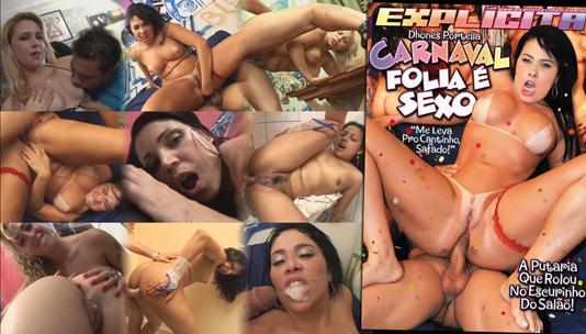 Carnaval Folia e Sexo – Explicita