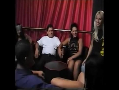 Casais Swingers filme brasileiro completo