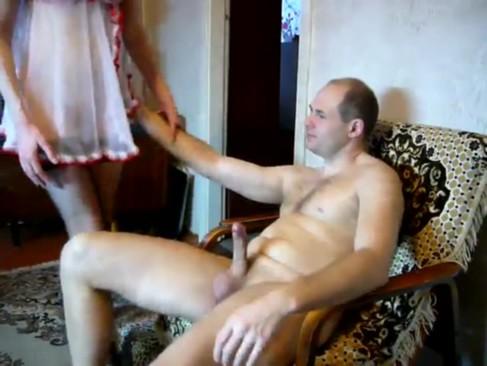 video amador de um marido fazendo um porno com a esposa