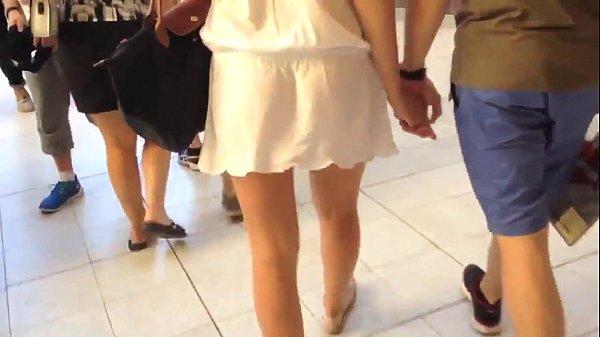 Debaixo do vestido da namorada do manso