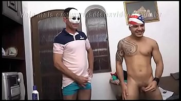 Casal Liberal festinha swing 2
