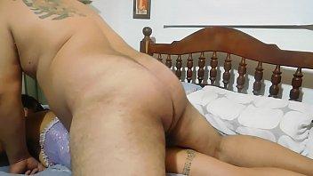 Esposa tatuada tarada