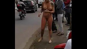 Caiu no zap a peladona de Joinville SC